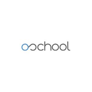 Oschool E-learning logo