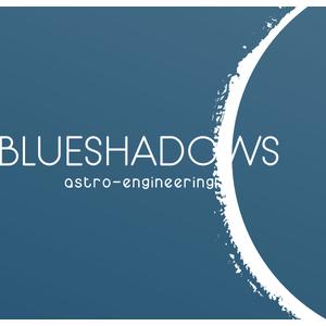 Blue Shadows Ltda logo