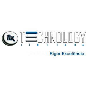 Fix-Tecnologies logo
