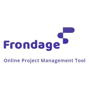 Frondage logo