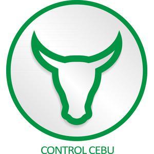Control Cebu logo