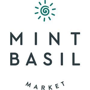 Mint Basil Market logo