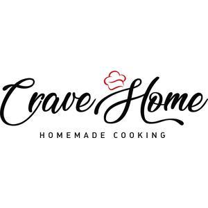 CraveHome logo