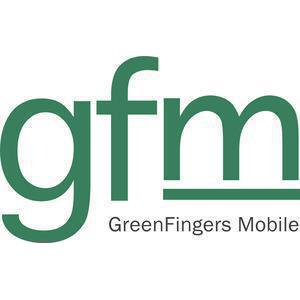 GreenFingers Mobile logo