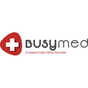 Busymed logo