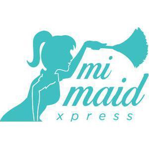 Mi Maid Xpress logo