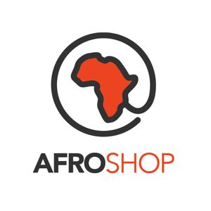 Afroshop logo