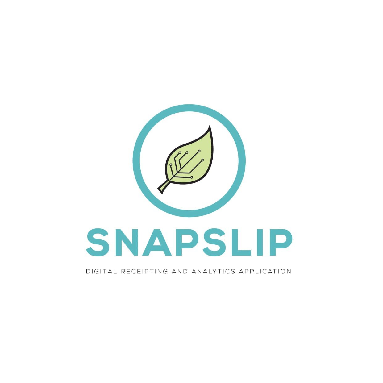 Snapslip logo