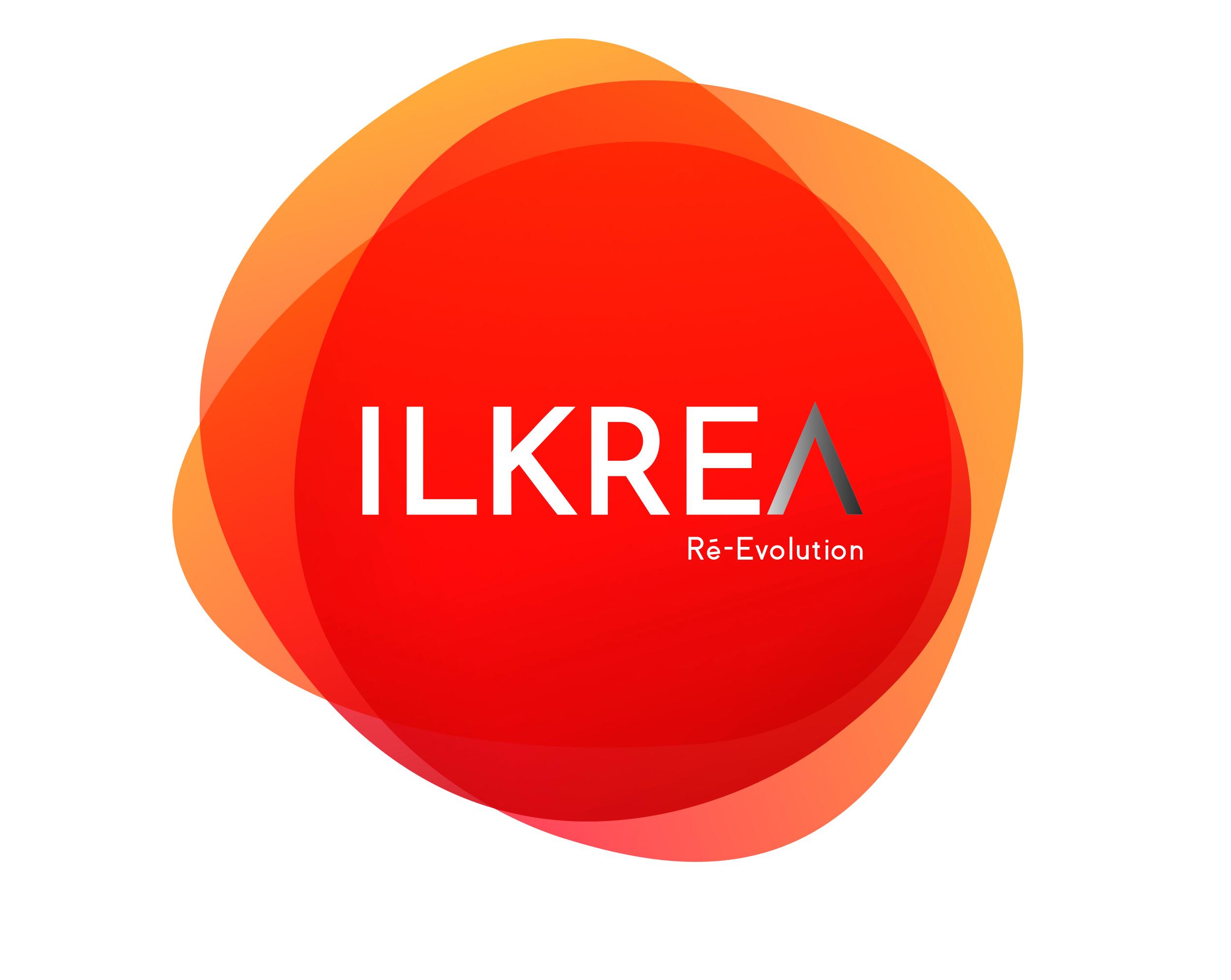 ILKREA logo
