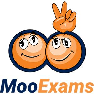 MooExams logo