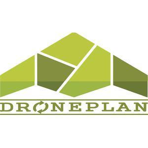 DronePlan logo