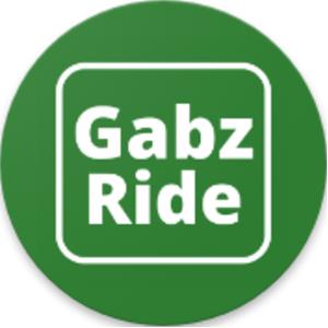 Gabz Ride logo