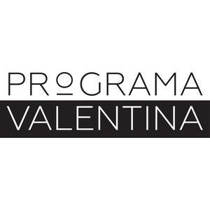 Programa Valentina logo