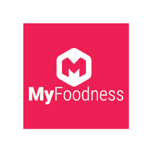 MyFoodness logo