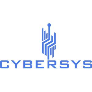 Cybersys logo