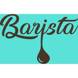 Letsbarista logo