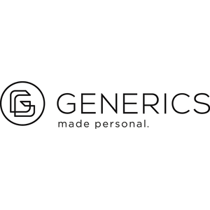 Generics logo