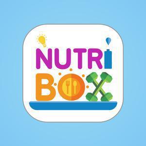 Nutribox Healthy Living W.L.L logo