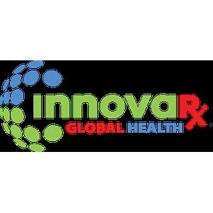 Innovarx Global Health logo