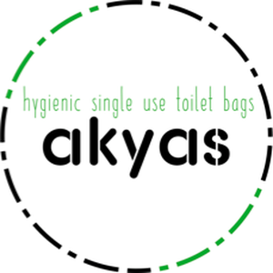 AKYAS logo