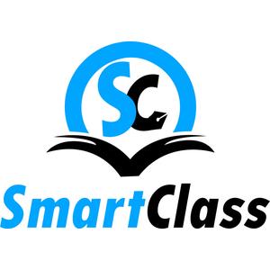 SmartClass Africa  logo