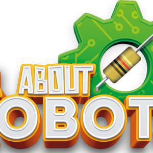 All About Robots logo