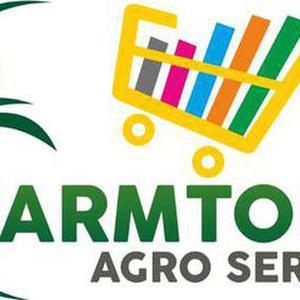 FARMTON AGRO SERVICES PVT LTD logo