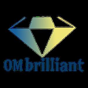 OM brilliant ltd logo