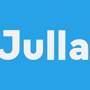 Julla international limited logo