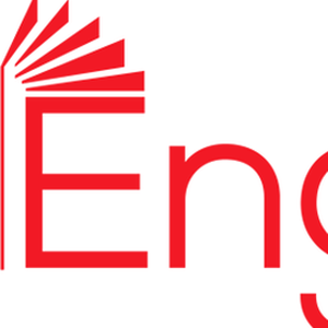 Real English logo