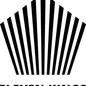 Eleven Kings logo