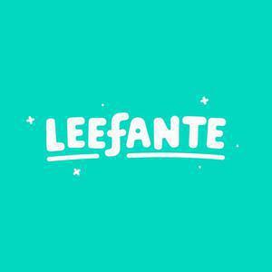 Leefante logo