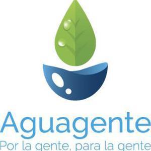 Aguagente S.A.P.I. de C.V. logo