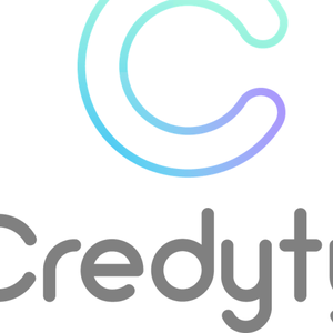 Credyty logo