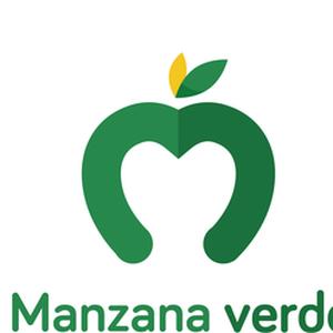 Manzana Verde logo