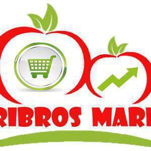 Agribros Market logo
