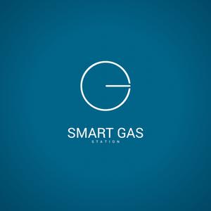 Smart Gas logo