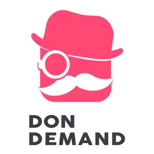 DonDemand logo