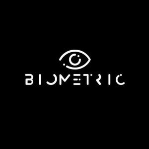 Biometric logo