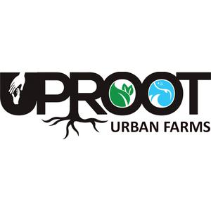 Uproot Urban Farms logo