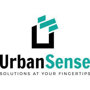 UrbanSense™ logo