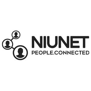 Niunet PNG logo