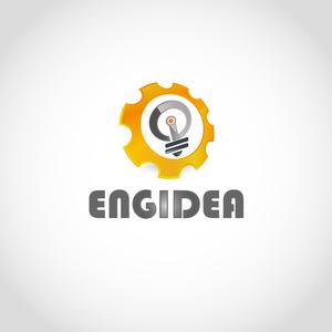 Engidea logo