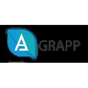 Agrapp.co logo