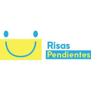 Pending Laughs/ Risas Pendientes logo