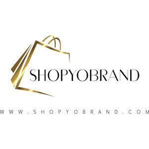 shopyobrand logo