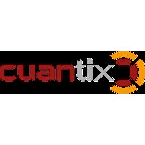 Cuantix logo