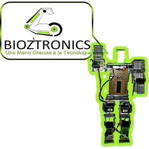 Bioz'Tronics logo