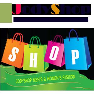 Jodyshop logo