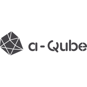 a-Qube logo
